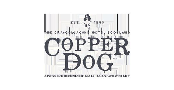 Copper Dog
